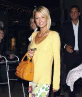Paris Hilton - Hollywood - 22-04-2008 - Paris Hilton cerca un nuovo amico con un reality show