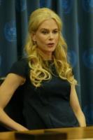 Nicole Kidman - New York - 24-04-2008 - Nicole Kidman ha pianto alla vista dell'ecografia del suo bambino