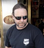 Russell Crowe - Los Angeles - 25-04-2008 -     Russell Crowe sara' il comico Bill Hicks sul grande schermo