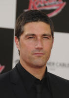Matthew Fox - Los Angeles - 26-04-2008 - Matthew Fox sara' un fumetto nel film Billy Smoke