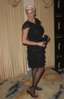Brigitte Nielsen - Los Angeles - 24-04-2008 - Brigitte Nielsen vuole ritornare sulla copertina di Playboy