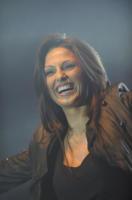 Anna Tatangelo - Milano - 28-04-2008 - Buone azioni sotto il sole per Gigi d' Alessio