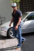 Gary Dourdan - Los Angeles - 30-04-2008 - Gary Dourdan condannato per possesso di droga, ma evita il carcere