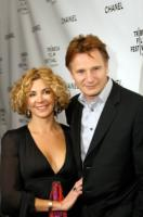 Liam Neeson, NATASHA RICHARDSON - New York - 28-04-2008 - Natasha Richardson ricoverata in ospedale dopo un incidente sulle piste da sci