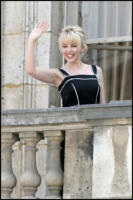 Kylie Minogue - Parigi - 05-05-2008 - Kylie Minogue e Olivier Martinez presto sposi?