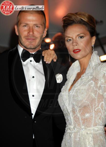 David Beckham, Victoria Beckham - New York - 05-05-2008 - Victoria Beckham: Il mio David è il più bello, ma Clooney…