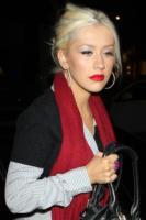 "Christina Aguilera - Hollywood - 06-05-2008 - Christina Aguilera: ""Ben venga il gossip, è tutta pubblicità"""