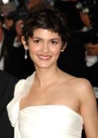 Audrey Tautou - Cannes - 16-05-2006 - Chanel No 5 cambio volto