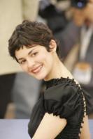 Audrey Tautou - Cannes - 17-05-2006 - Chanel No 5 cambio volto