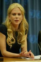 Nicole Kidman - New York - 24-04-2008 - Nicole Kidman con l'ONU contro la violenza alle donne