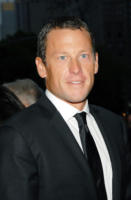 Lance Armstrong - New York - 11-05-2008 - Le star di Hollywood in tv contro il cancro
