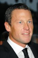 Lance Armstrong - New York - 11-05-2008 - Kate Hudson e Lance Armstrong si baciano a Cannes