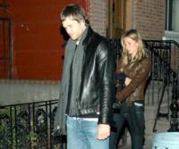 Tom Brady, Gisele Bundchen - New York - 06-01-2008 - Gisele Bundchen e Tom Brady fidanzati la vigilia di Natale