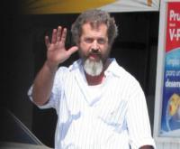 "Mel Gibson - Malibu - 15-04-2008 - Mel Gibson: ""Sono un maniaco depressivo"""