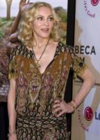 Madonna - New York - 24-04-2008 - Madonna sconvolge il pubblico con le parolacce