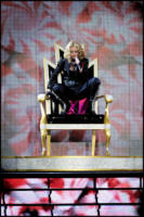 Madonna - New York - 01-05-2008 - Madonna sconvolge il pubblico con le parolacce
