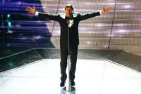 Gianni Morandi - Hollywood - 28-02-2008 - Anche Morandi segue Radio Maria