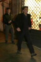 Gianni Morandi - Sanremo - 03-03-2008 - Anche Morandi segue Radio Maria