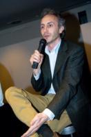 Marco Travaglio - Venezia - 27-03-2008 - Che tempo che fa rischia la sanzione per dichiarazioni di Travaglio