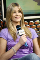 Elena Santarelli - Roma - 07-01-2008 - Elena Santarelli: vorrei avere tre bambini