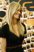 Elena Santarelli - Milano - 08-02-2008 - Elena Santarelli: vorrei avere tre bambini