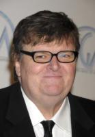 Michael Moore - Beverly Hills - 02-02-2008 - Michael Moore è pronto per il sequel di Fahrenheit 9/11