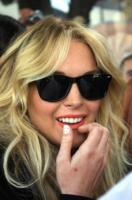 Lindsay Lohan - Los Angeles - 10-05-2008 - Lindsay Lohan perde due contratti per la sua negligenza
