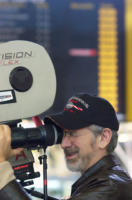 Steven Spielberg - Spielberg farà un film sul presidente Lincoln