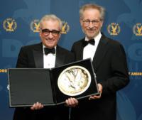 Martin Scorsese, Steven Spielberg - Century City - 03-02-2007 - Spielberg farà un film sul presidente Lincoln