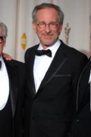 Steven Spielberg - Hollywood - 26-02-2007 - Spielberg farà un film sul presidente Lincoln