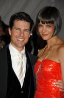 Katie Holmes, Tom Cruise - New York - 05-05-2008 - Tom Cruise sta cercando di conquistare il padre di Katie Holmes