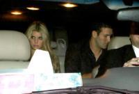 Tony Romo, Jessica Simpson - Hollywood - 02-12-2007 - Aria di crisi tra Jessica Simpson e il quarteback Tony Romo