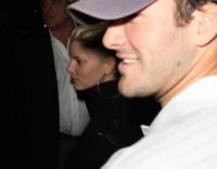 Tony Romo, Jessica Simpson - New York - 04-03-2008 - Aria di crisi tra Jessica Simpson e il quarteback Tony Romo