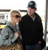 Tony Romo, Jessica Simpson - Los Angeles - 03-03-2008 - Aria di crisi tra Jessica Simpson e il quarteback Tony Romo