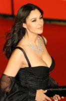 Monica Bellucci - Roma - 19-10-2007 - Il regista Dino Risi critica Monica Bellucci