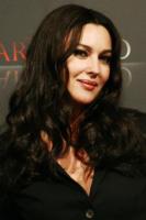Monica Bellucci - Milano - 29-11-2007 - Il regista Dino Risi critica Monica Bellucci