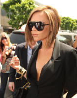 Victoria Beckham - West Hollywood - 16-04-2008 - Victoria Beckham: Il mio David è il più bello, ma Clooney…