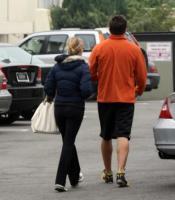 Jake Gyllenhaal, Reese Witherspoon - Santa Monica - 07-11-2007 - Jake Gyllenhaal e Reese Witherspoon presto sposi