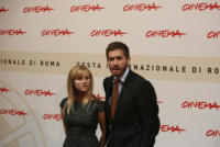 Jake Gyllenhaal, Reese Witherspoon - Roma - 21-10-2007 - Jake Gyllenhaal e Reese Witherspoon presto sposi