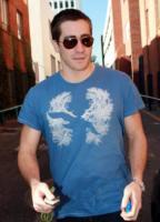 Jake Gyllenhaal - Beverly Hills - 15-02-2008 - Jake Gyllenhaal e Reese Witherspoon presto sposi