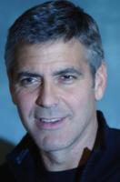 George Clooney - Roma - 09-04-2008 - George Clooney interprete e produttore di Tourist