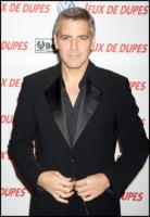 George Clooney - Parigi - 11-04-2008 - George Clooney interprete e produttore di Tourist
