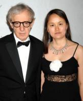 Soon-Yi Previn, Woody Allen - Cannes - 21-05-2008 - Woody Allen aprirà la stagione della Los Angeles Opera