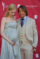 Keith Urban, Nicole Kidman - Las Vegas - 19-05-2008 - Nicole Kidman ha pianto alla vista dell'ecografia del suo bambino