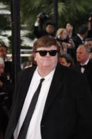 Michael Moore - Nuovo libro per Michael Moore