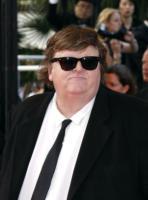 Michael Moore - Cannes - 18-05-2008 - Nuovo libro per Michael Moore