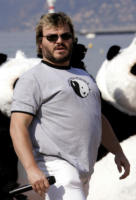 Jack Black - Cannes - 14-05-2008 - Jack Black vuole dimagrire per poter girare scene di nudo