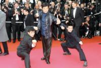 Monica Bellucci - Cannes - 20-05-2008 - Il regista Dino Risi critica Monica Bellucci