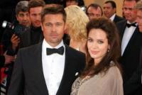 Angelina Jolie, Brad Pitt - Cannes - 21-05-2008 - Gemelli costosi per Angelina Jolie e Brad Pitt