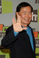 George Takei - Culver City - 03-12-2006 - Nozze gay per George Takei, il capitano Sulu di Star Trek